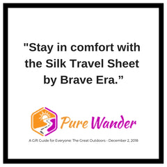 Brave Era in Pure Wander