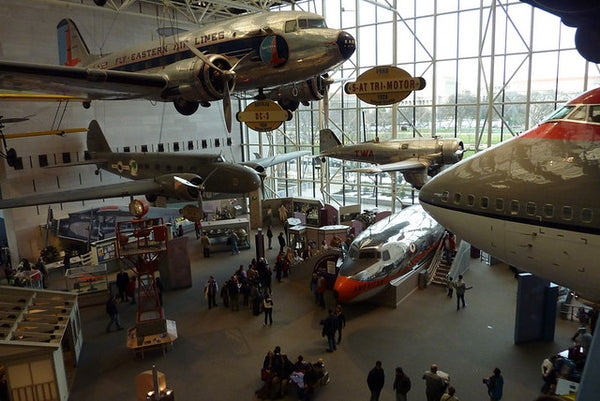 National Air and Space Museum, Washington D.C.
