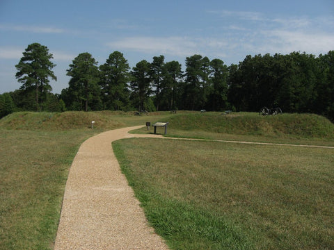Petersburg National Battlefield – Virginia