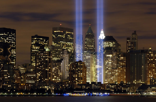 Tribute in Light – NYC