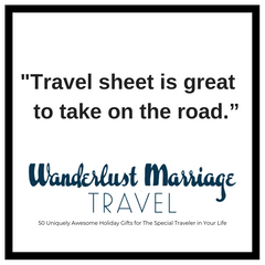 Brave Era in Wanderlust Marriage Travel