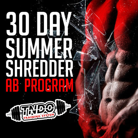Ab Shredder
