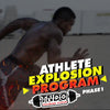 Phase 1 : Athlete Explosion Program