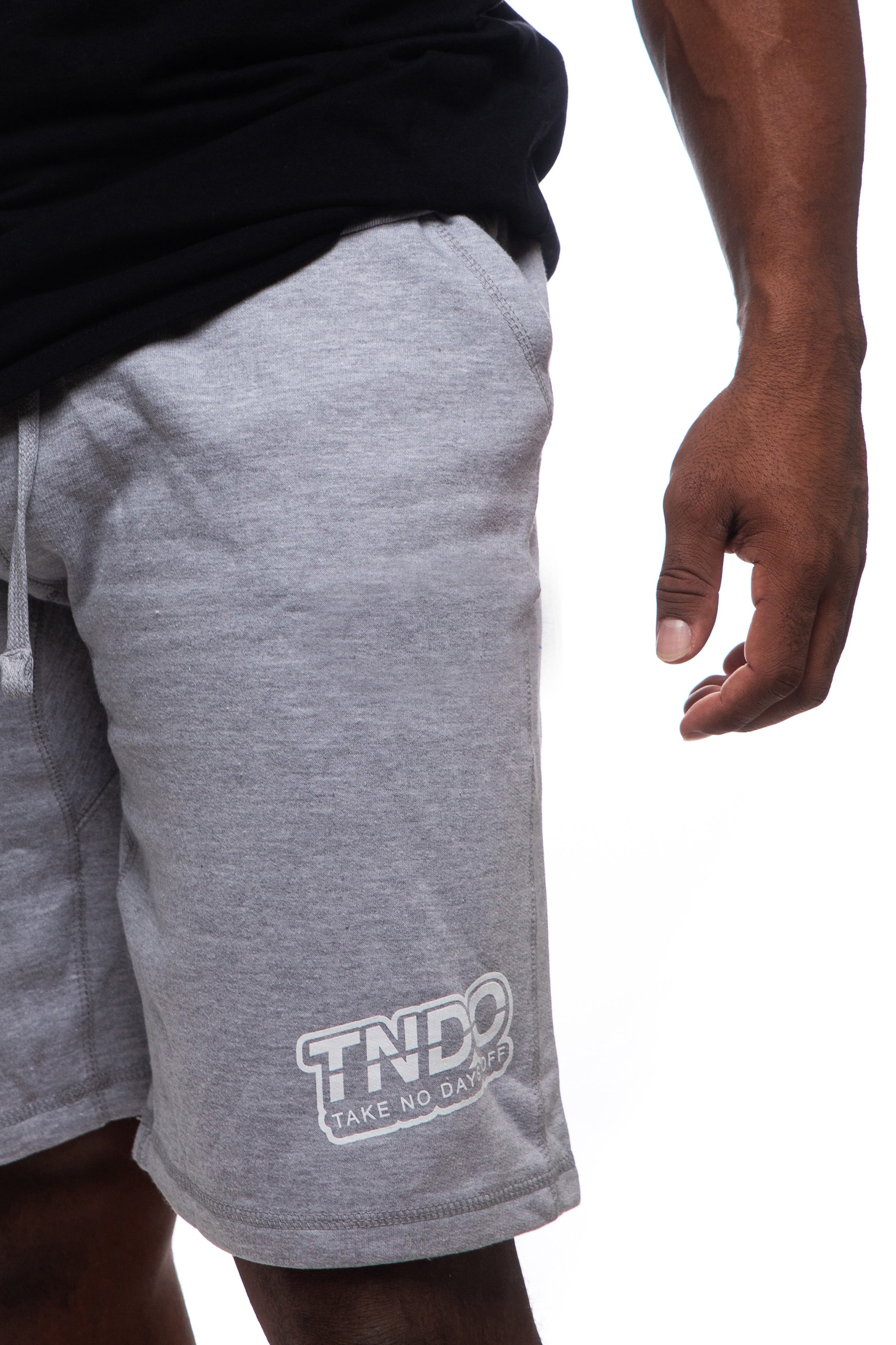 TNDO Premium Sweat Shorts