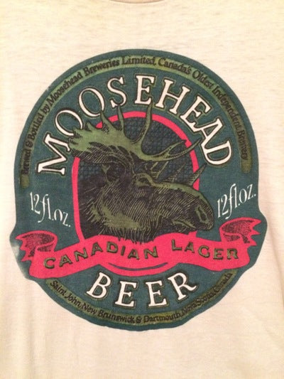 Colorado Moosehead Tee