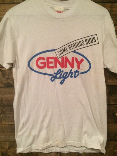 80's Genny Light Tee