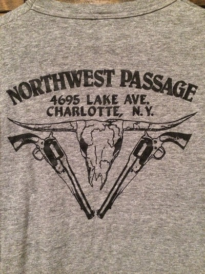 Northwest Passage Rochester, NY Tee