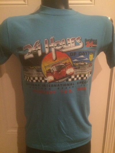 1986 24 Hours of Daytona Tee