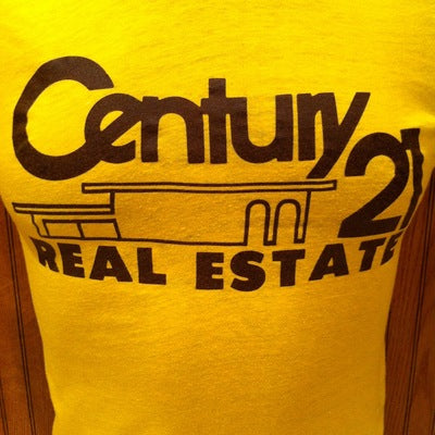 Century 21 Real Estate Tee