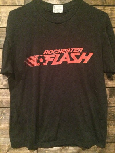 80's Rochester Flash Tee