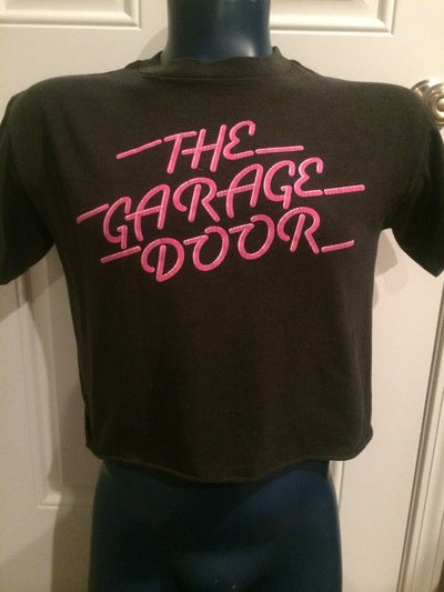 Garage Door Rochester Bar 1/2 Tee