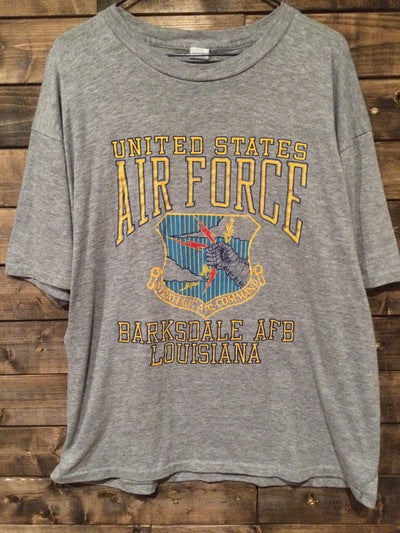 80's Air Force Parksdale, LA Tee