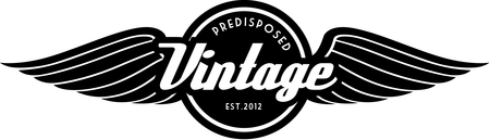Predisposed Vintage