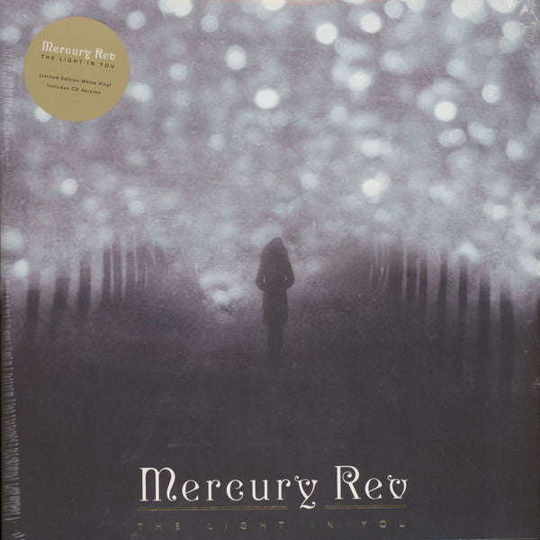 Mercury Rev ‎– The Light In You