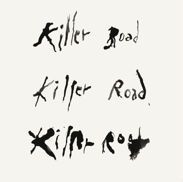 Soundwalk Collective & Jesse Paris Smith Featuring Patti Smith ‎– Killer Road (A Tribute To Nico)