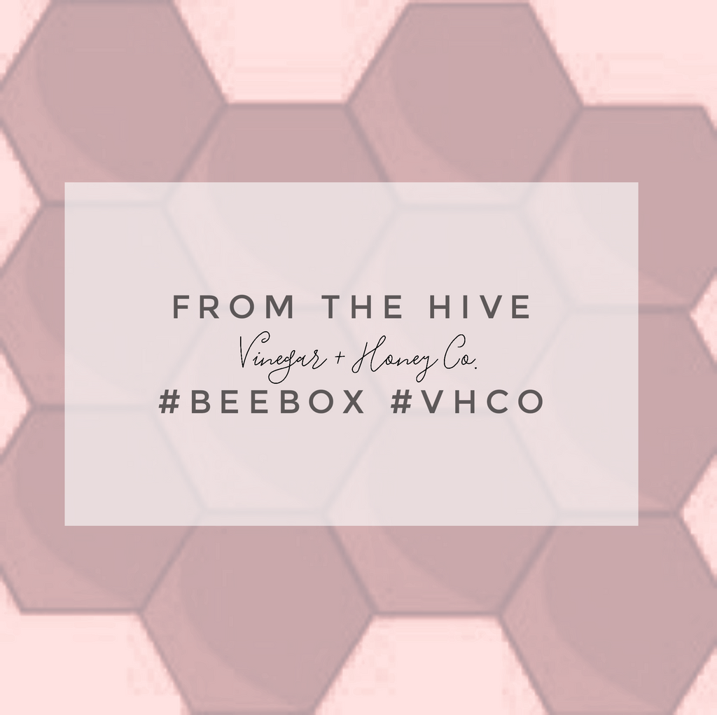 Welcome to the Hive!