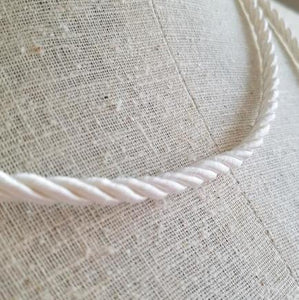 Trims: Cable Cord 1/4""