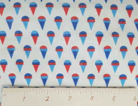 SewVHCO: Liberty Ice Cream Cones
