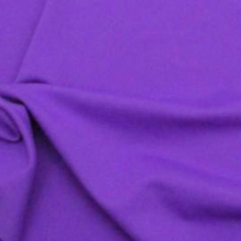 Premium NS: Performance Wear Purple - Vinegar and Honey Co - Fine Fabrics and Notions