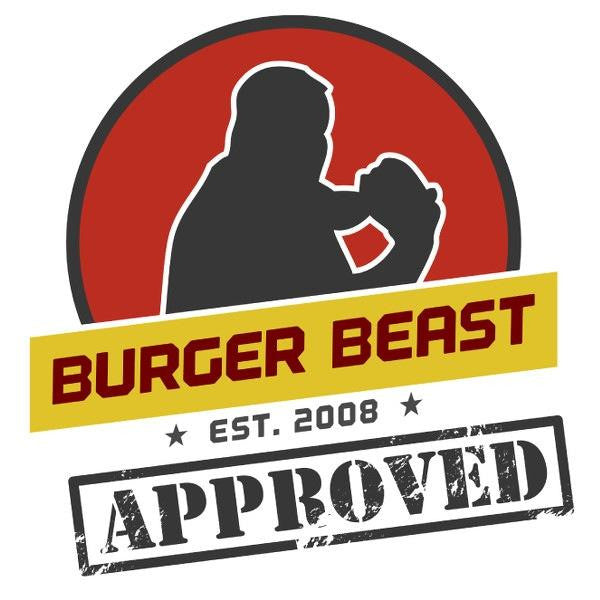 Burger Beast Approves Dos Croquetas!