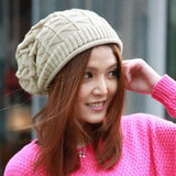 Autumn/Winter Skull Hat - BoujichickFashions