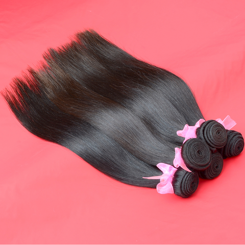 Filipino Silky Straight