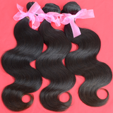 Eurasian Body Wave