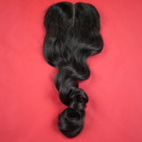 Cambodian Glam Wave Closure