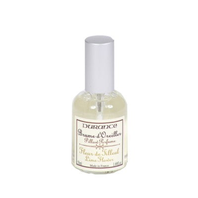 Durance-Pillow Perfume LIME BLOSSOM