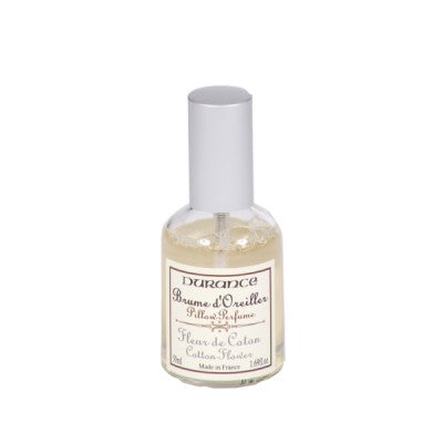 Durance-Pillow Perfume COTTON FLOWER