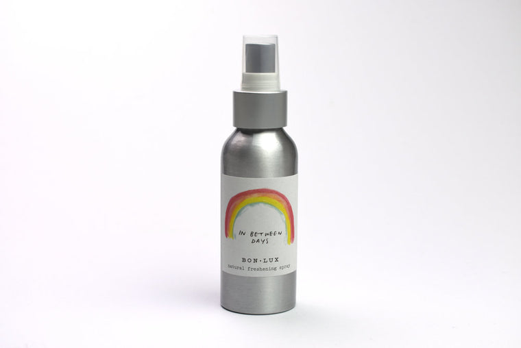 BON LUX-In between Days Naturally freshening spray