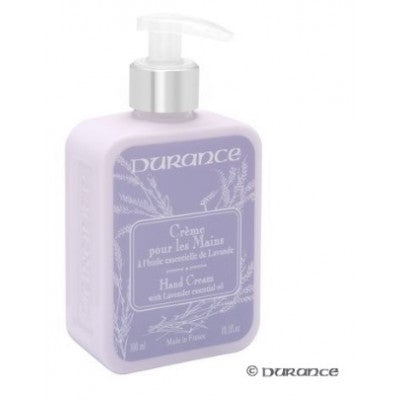 Durance-Hand Cream 300ml Lavender