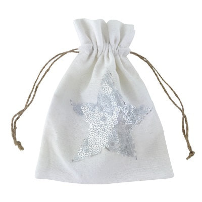 Mediterranean Markets-gift bag with star