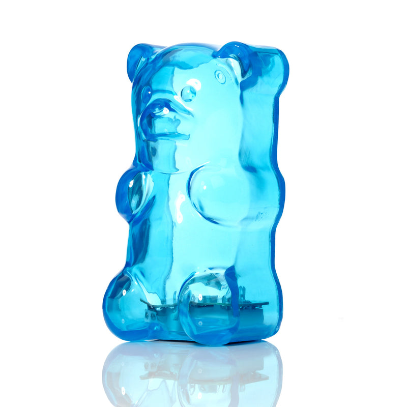 GUMMYGOODS- Gummy Bear Night Light-Blue Raspberry