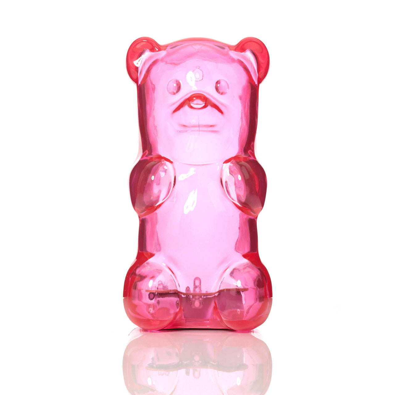 GUMMYGOODS- Gummy Bear Night Light-Pink Strawberry