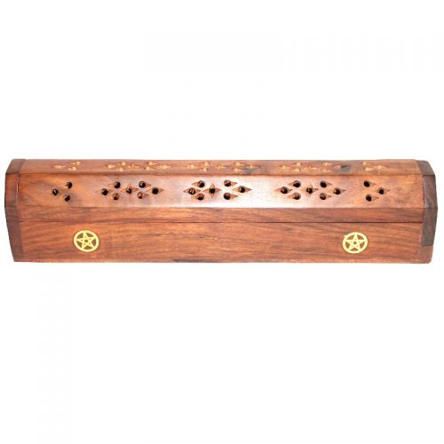 Incense Box-Pentagram 31cm