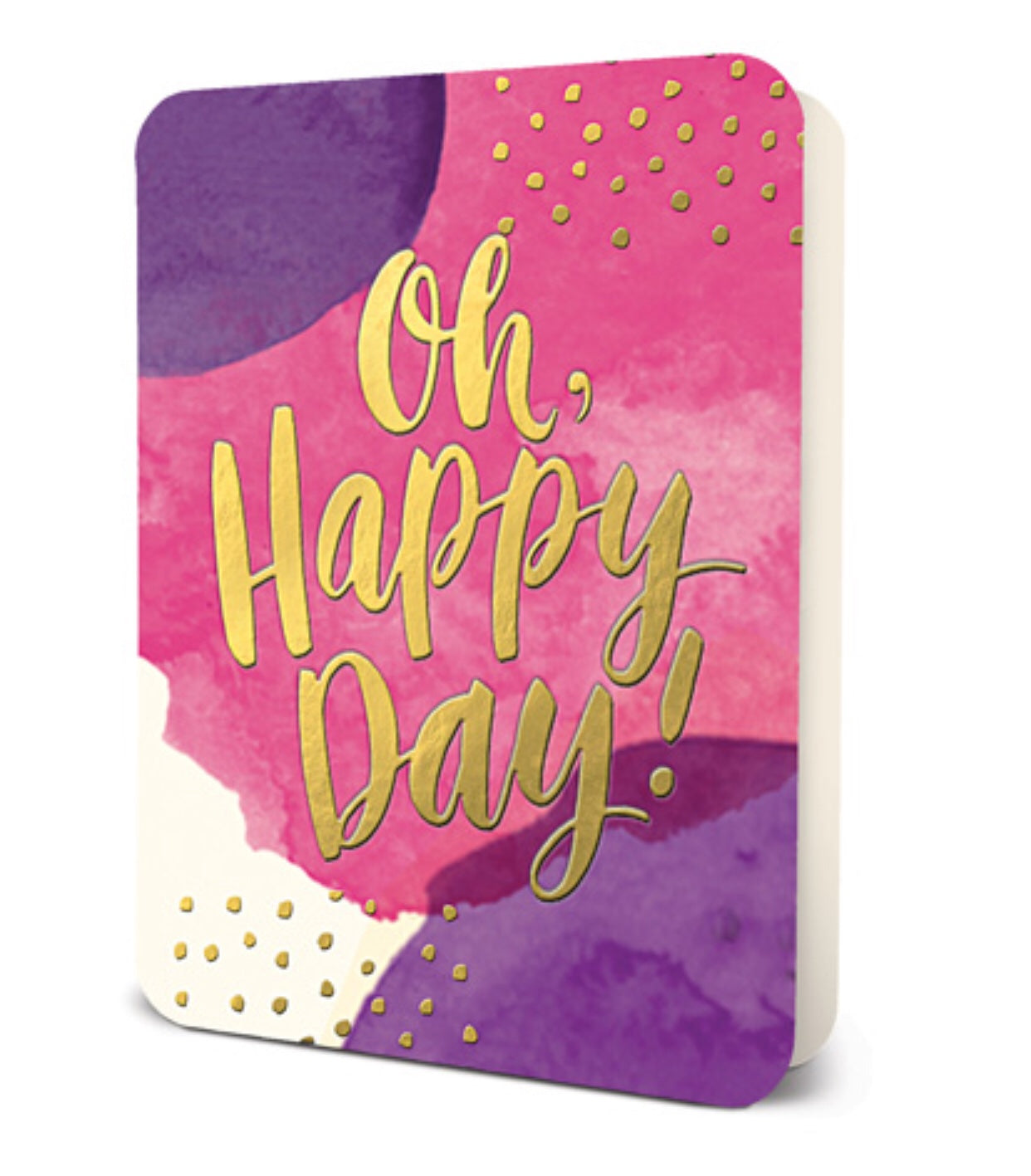 STUDIO OH- Greeting Card | Oh Happy Day