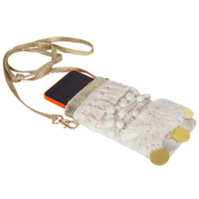 Natural Mobile Purse