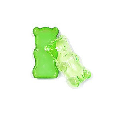 GUMMYGOODS Lip Gloss - Green Apple