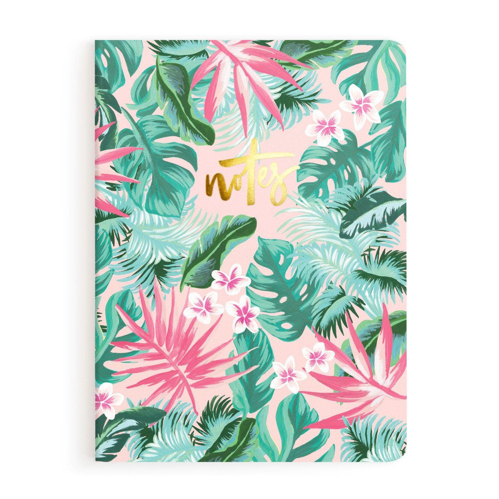 Fox & Fallow Aloha Notebook