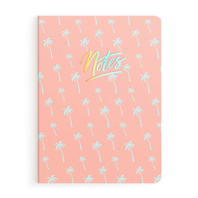 Fox & Fallow Summer Vibes Notebook