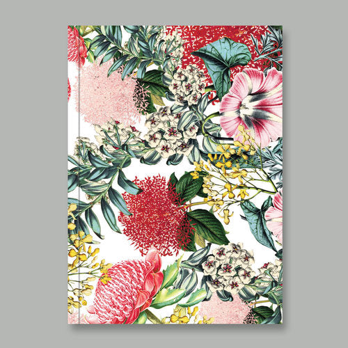 AHD Notebook- Botanical