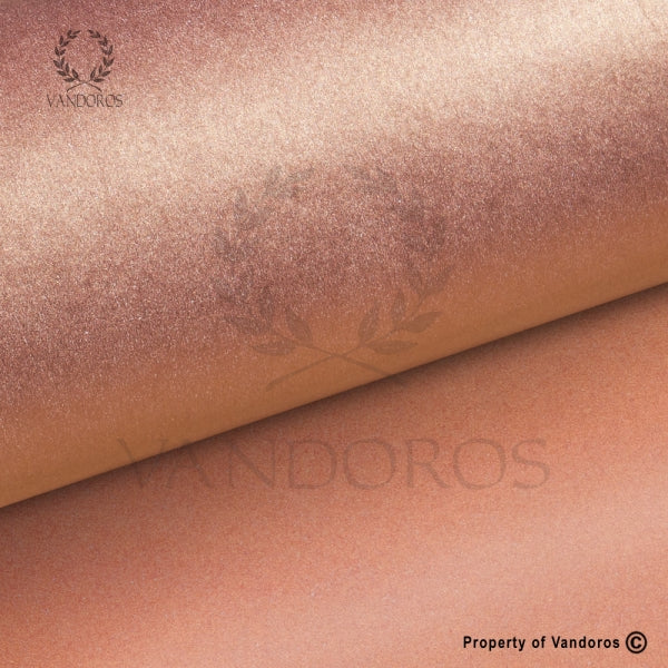 VANDOROS Precious metals collection-Copper