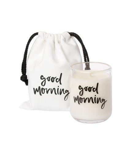 EMMA KATE CO x ZAKKIA Good Morning Candle