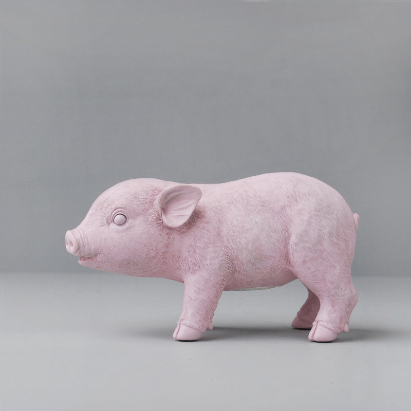 WHITEOOSE Pig Money Box -Pink