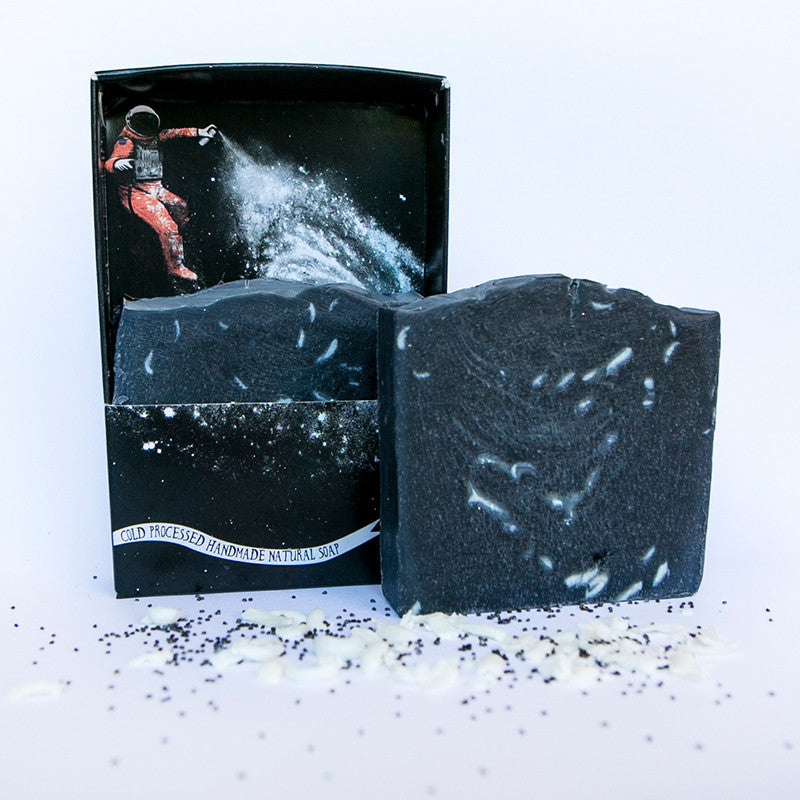 LA LA LAND-Stellar Journey soap story