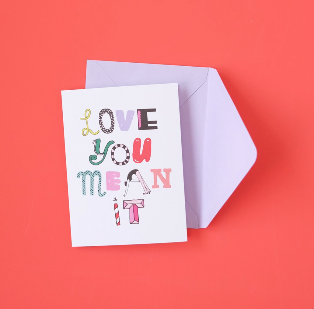 Ban hey girl greeting card set little paper lane do hey girl greeting card set m4hsunfo