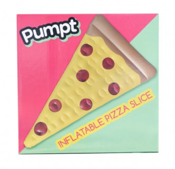 PUMPT Pizza Slice Inflatable