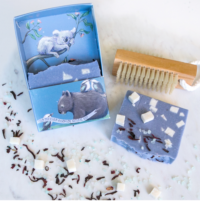 LA LA LAND-Sleepy Koala soap story