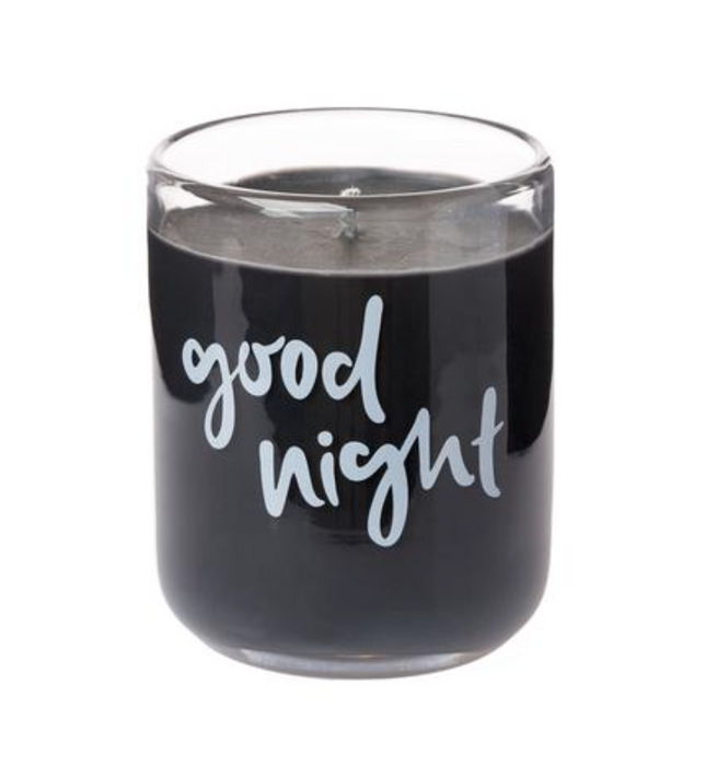 EMMA KATE CO x ZAKKIA Good Night Candle